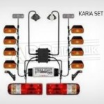 Karia 8512 Electricty Set