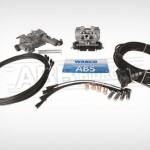 ABS Wabco Set 4S/2M
