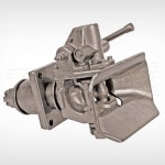 208100 Drawbar Coupling