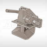 210200 Drawbar Coupling / Small