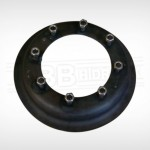 SUMP FLANGE FOR BOTTOM VALVE