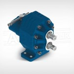 DPM Series With Mech. Valve