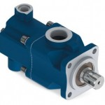 YED SERIES TWIN FLOW ISO PUMP